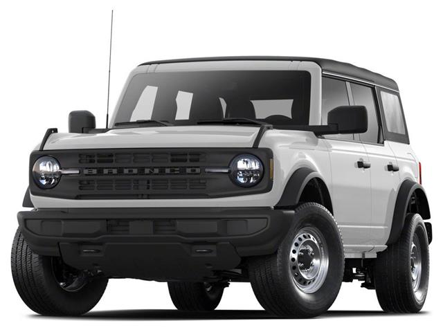2021 Ford Bronco Outer Banks (Stk: 16039) in Wyoming - Image 1 of 3