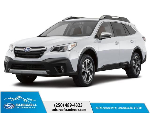 2022 Subaru Outback Premier (Stk: 141136) in Cranbrook - Image 1 of 10