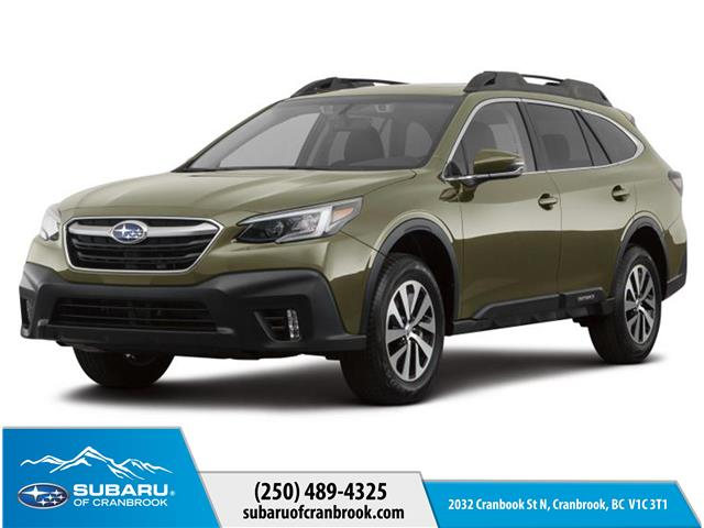 2022 Subaru Outback Touring (Stk: 142880) in Cranbrook - Image 1 of 10