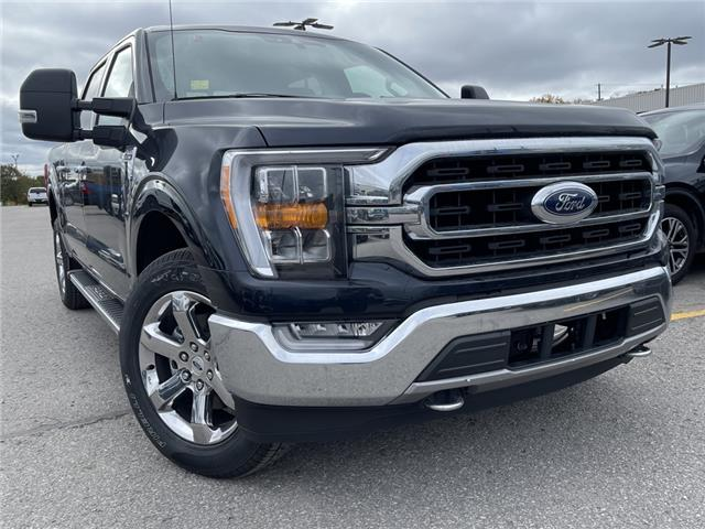 2021 Ford F-150 XLT (Stk: 21T743) in Midland - Image 1 of 15
