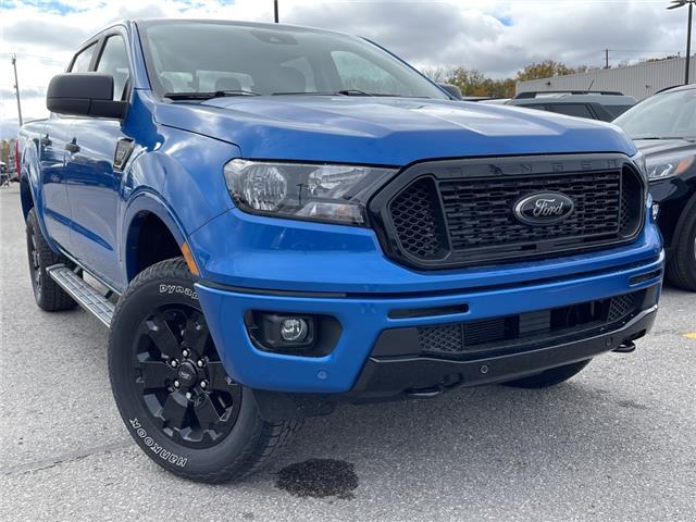 2021 Ford Ranger XLT (Stk: 21RT52) in Midland - Image 1 of 14