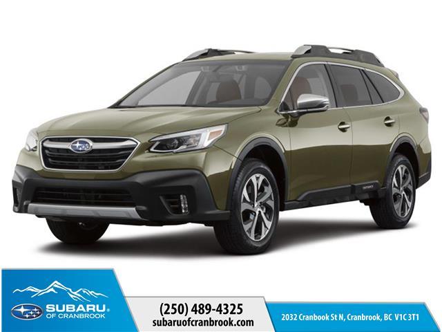 2022 Subaru Outback Premier XT (Stk: 146833) in Cranbrook - Image 1 of 10