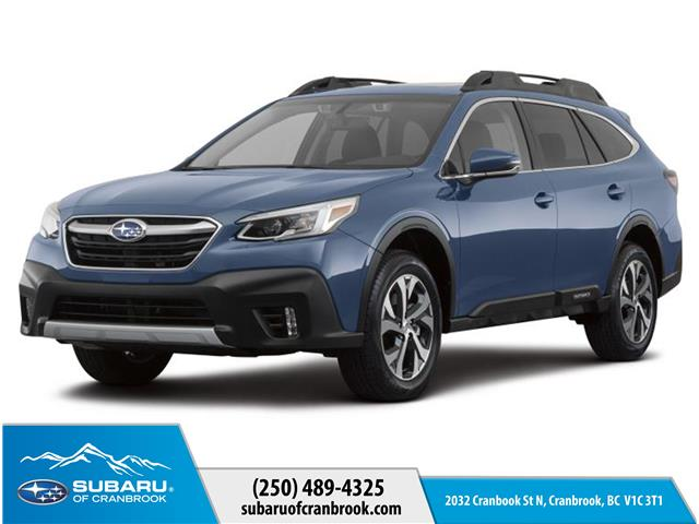 2022 Subaru Outback Limited XT (Stk: 152766) in Cranbrook - Image 1 of 9