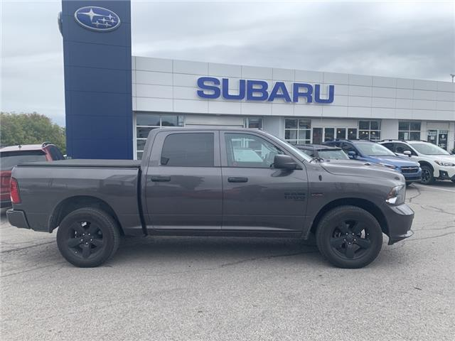 2020 RAM 1500 Classic ST (Stk: S21399A) in Newmarket - Image 1 of 14