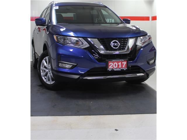 2017 Nissan Rogue SV (Stk: 10U1180) in Markham - Image 1 of 26
