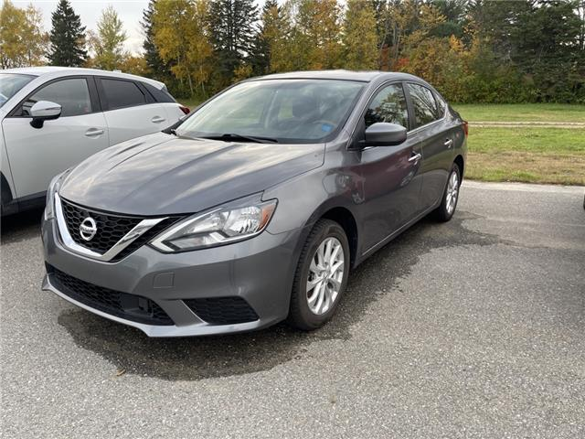 2018 Nissan Sentra  (Stk: 1C320A) in Miramichi - Image 1 of 6