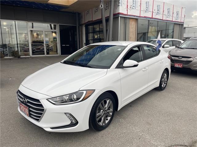 2018 Hyundai Elantra GL (Stk: 31339A) in Scarborough - Image 1 of 18