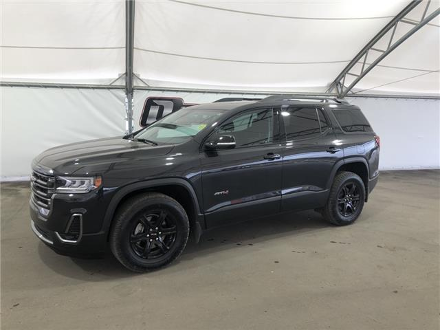 2020 GMC Acadia AT4 1GKKNLLS8LZ160205 190472 in AIRDRIE
