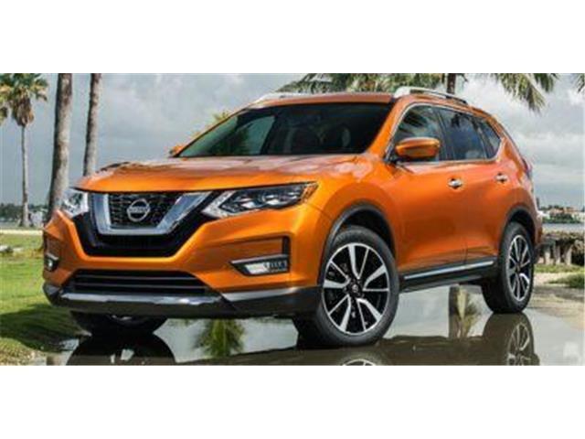 2017 Nissan Rogue S (Stk: NW90121) in St. John\'s - Image 1 of 1