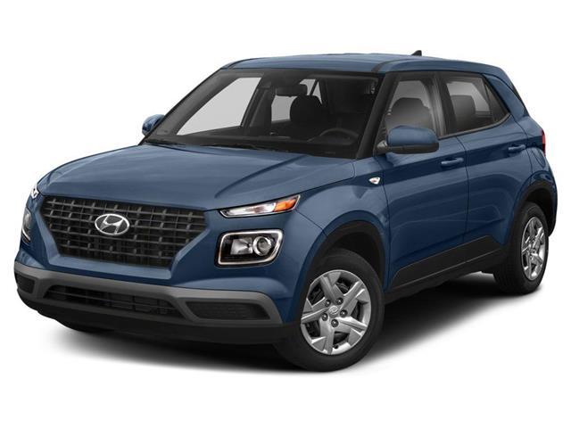 2022 Hyundai Venue Preferred w/Two-Tone (Stk: 21769) in Clarington - Image 1 of 11