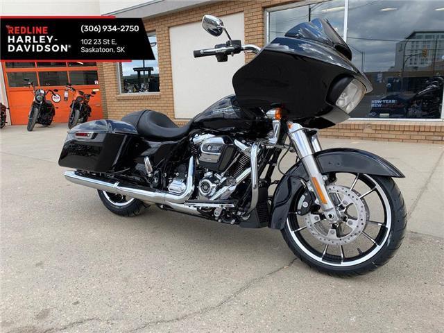 2021 Harley-Davidson FLTRX - Road Glide™  (Stk: ) in Saskatoon - Image 1 of 9