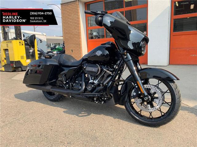 2021 Harley-Davidson FLHXS - Street Glide™ Special  (Stk: ) in Saskatoon - Image 1 of 9