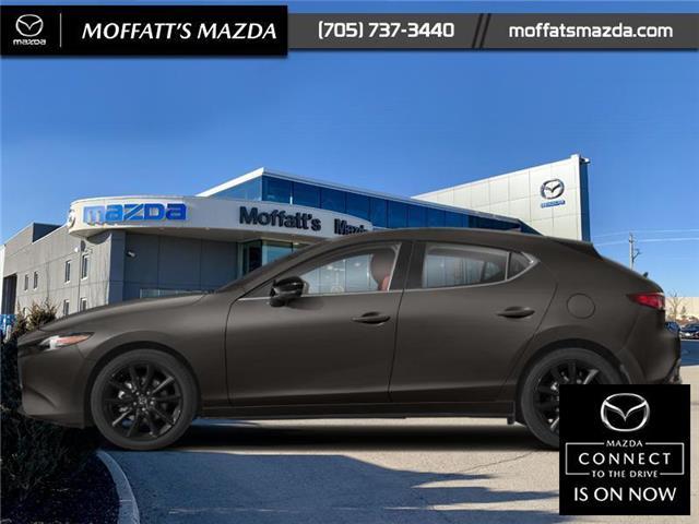 New 2021 Mazda Mazda3 Sport GT w/Turbo  - $227 B/W - Barrie - Moffatt's Mazda