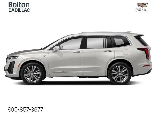 2022 Cadillac XT6 Premium Luxury (Stk: 117998) in Bolton - Image 1 of 1