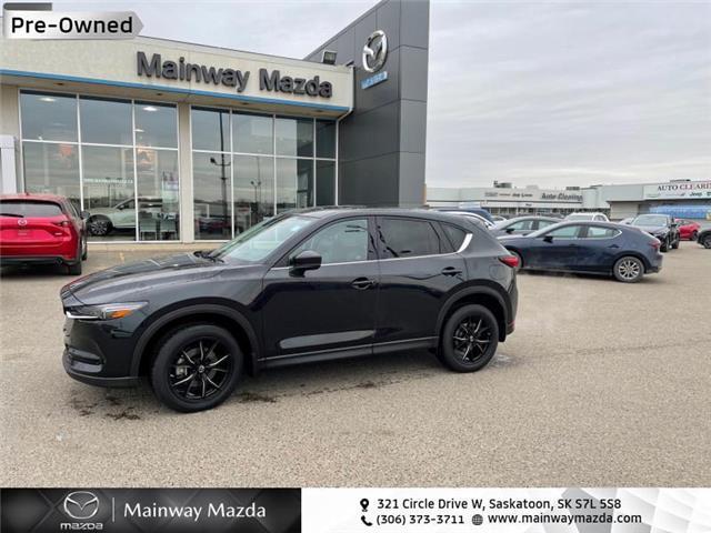 2019 Mazda CX-5 GT w/Turbo (Stk: P1628) in Saskatoon - Image 1 of 19