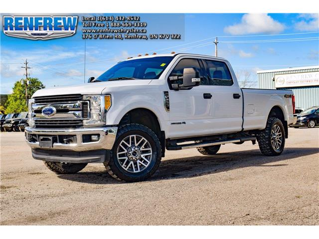 2017 Ford F-250  (Stk: M084A) in Renfrew - Image 1 of 30