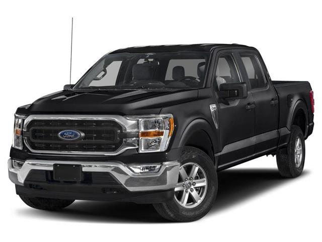 2021 Ford F-150 XLT (Stk: M-1758) in Calgary - Image 1 of 9