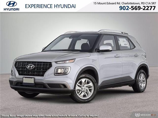 2022 Hyundai Venue Preferred (Stk: N1641) in Charlottetown - Image 1 of 23