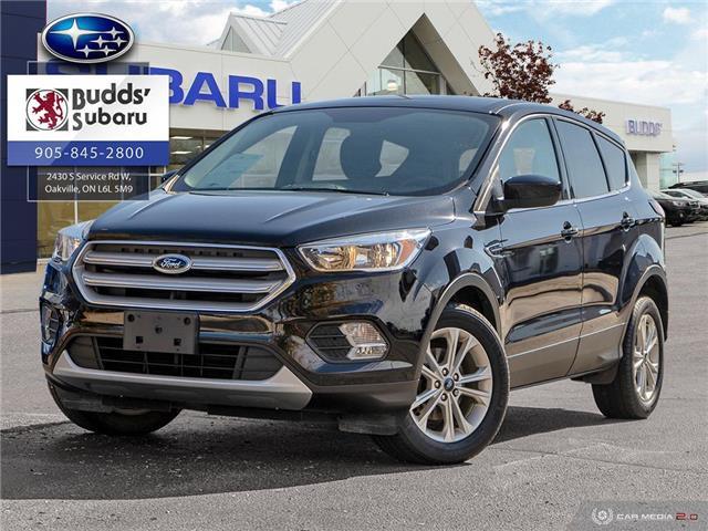 2019 Ford Escape SE (Stk: O22050A) in Oakville - Image 1 of 28