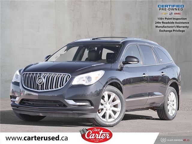 2014 Buick Enclave Premium (Stk: 96787U) in Calgary - Image 1 of 26