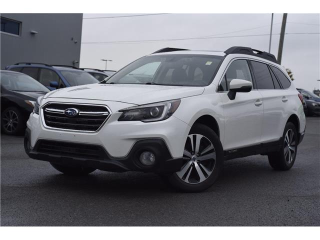 2018 Subaru Outback 3.6R Limited (Stk: 18-P2612) in Ottawa - Image 1 of 25