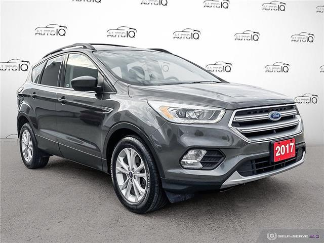 2017 Ford Escape SE (Stk: 1352AX) in St. Thomas - Image 1 of 29
