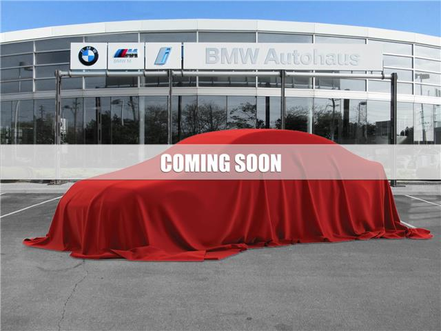 2018 BMW 330i xDrive (Stk: P11017) in Thornhill - Image 1 of 1