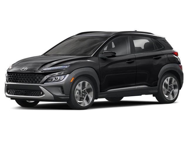 2022 Hyundai Kona  (Stk: 60126) in Saskatoon - Image 1 of 3