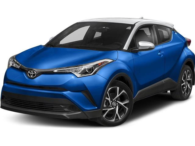 2018 Toyota C-HR XLE (Stk: LP9747) in St. Johns - Image 1 of 1