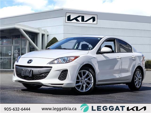 2013 Mazda Mazda3 GS-SKY (Stk: 2693) in Burlington - Image 1 of 19