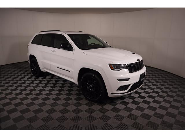 2021 Jeep Grand Cherokee Limited (Stk: 21-314) in Huntsville - Image 1 of 35
