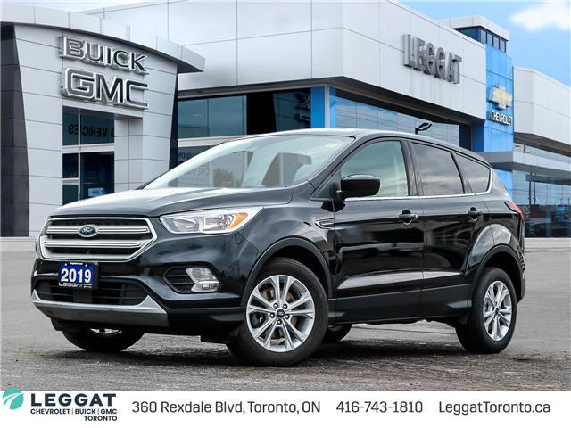 2019 Ford Escape SE (Stk: B119604A) in Etobicoke - Image 1 of 27
