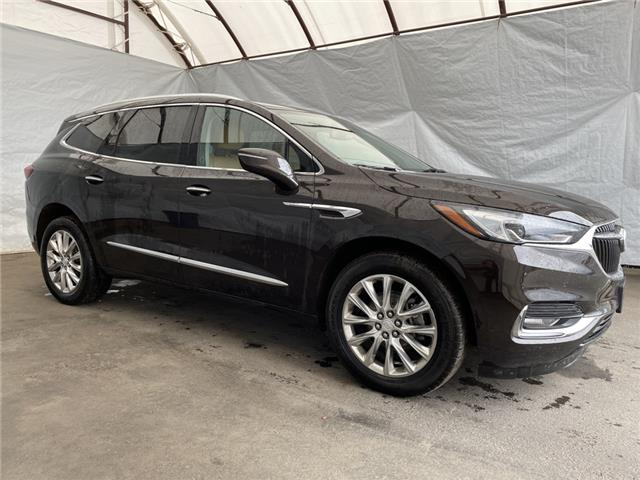 2018 Buick Enclave Premium (Stk: 2115321) in Thunder Bay - Image 1 of 22