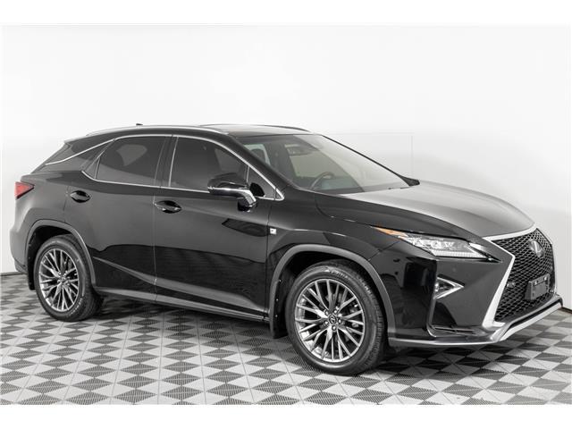 2019 Lexus RX 350 Base (Stk: X0471L) in London - Image 1 of 27
