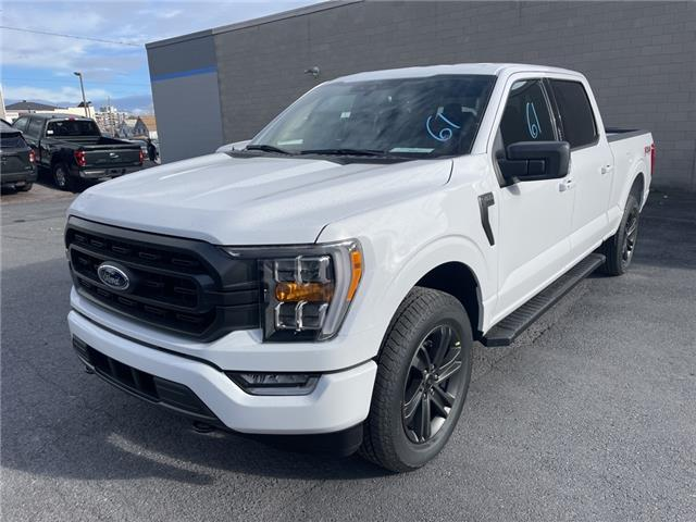 2021 Ford F-150 XLT (Stk: 21302) in Cornwall - Image 1 of 14