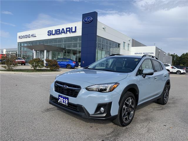 2019 Subaru Crosstrek Limited (Stk: LP0674) in RICHMOND HILL - Image 1 of 26