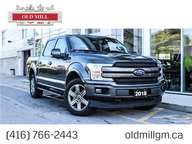 2018 Ford F-150  (Stk: C29683B) in Toronto - Image 1 of 29