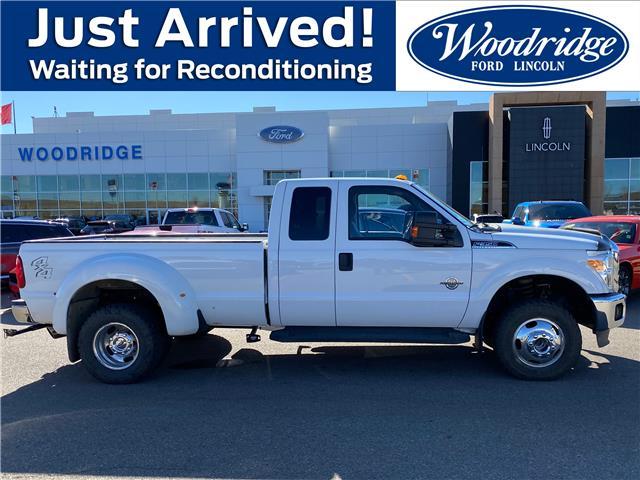 2012 Ford F-350 XLT (Stk: 17971) in Calgary - Image 1 of 1