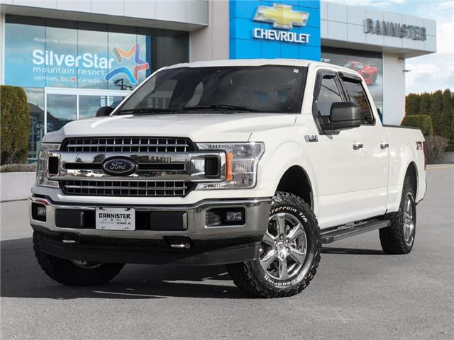 2020 Ford F-150 XLT (Stk: 22044A) in Vernon - Image 1 of 26