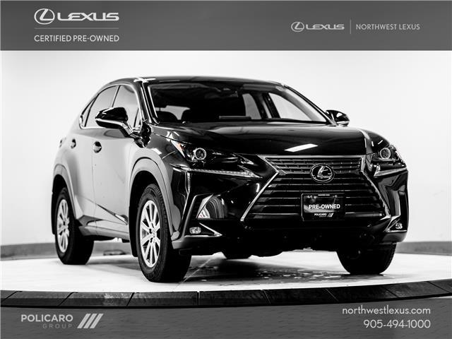 2020 Lexus NX 300 Base (Stk: 001792P) in Brampton - Image 1 of 21