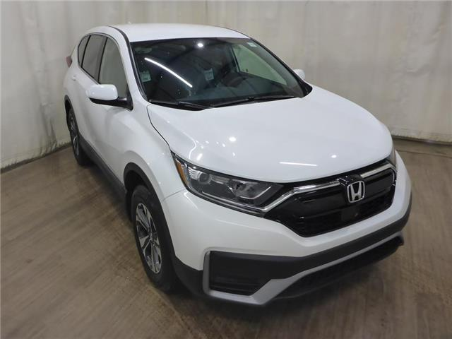 2021 Honda CR-V LX (Stk: 2150210) in Calgary - Image 1 of 21