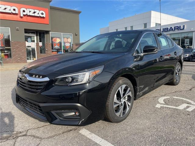 2022 Subaru Legacy Touring (Stk: S6207) in St.Catharines - Image 1 of 15