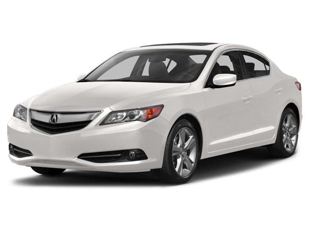 2013 Acura ILX Dynamic (Stk: 22008A) in Cornwall - Image 1 of 9