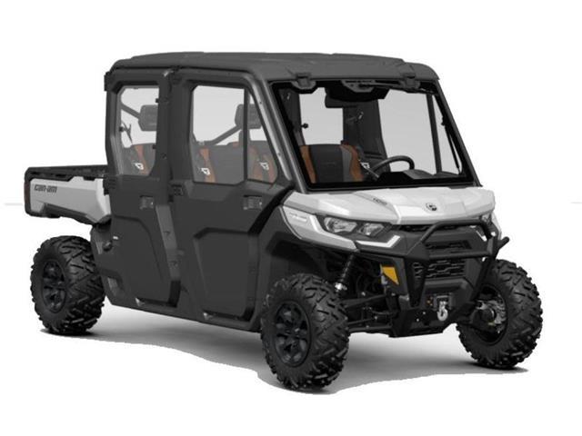 New 2021 Can-Am Defender MAX Limited HD10   - Saskatoon - FFUN Motorsports Saskatoon