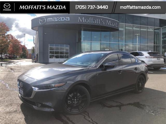 2020 Mazda Mazda3 GT (Stk: 29416) in Barrie - Image 1 of 22