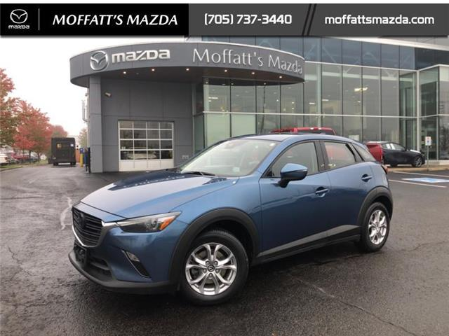 2019 Mazda CX-3 GS (Stk: P9368A) in Barrie - Image 1 of 23
