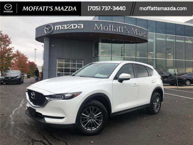 2018 Mazda CX-5 GX (Stk: 29391A) in Barrie - Image 1 of 21