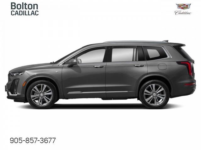 2022 Cadillac XT6 Premium Luxury (Stk: 116332) in Bolton - Image 1 of 1