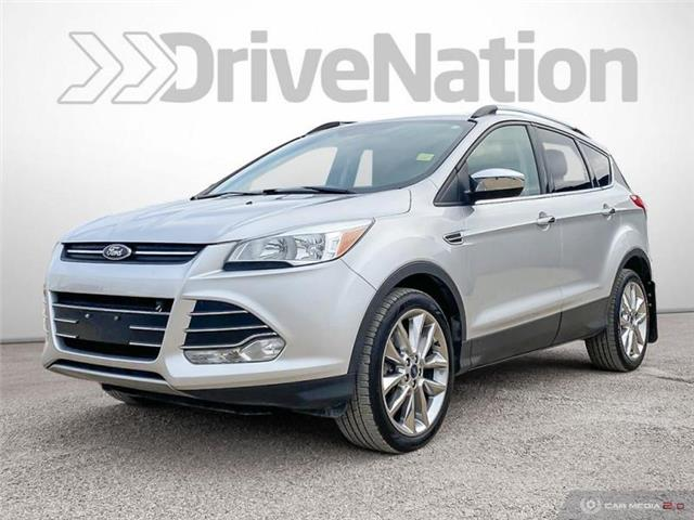 2016 Ford Escape SE (Stk: A4140) in Saskatoon - Image 1 of 24