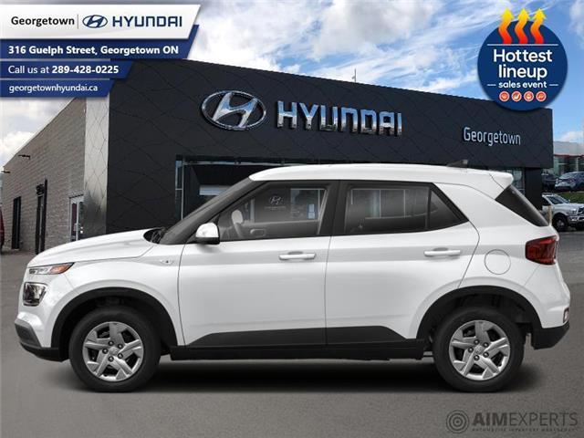 2022 Hyundai Venue ESSENTIAL (Stk: 1372) in Georgetown - Image 1 of 1